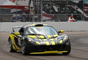 Pirelli World Challenge - St. Pete Grand Prix 2013