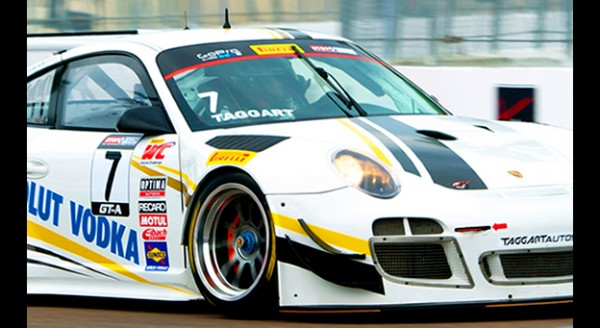 2014 Debut at St. Pete for Taggart Autosport
