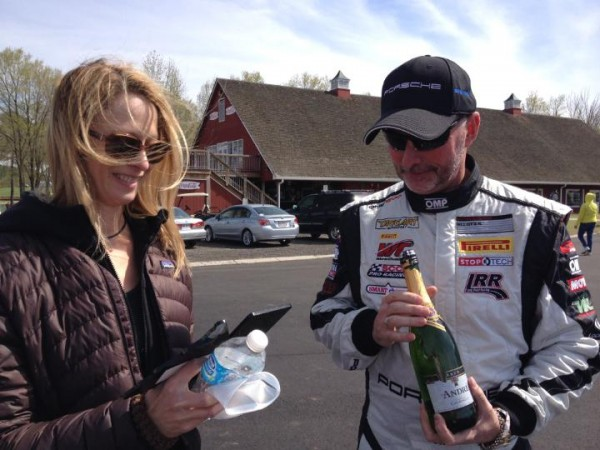 Taggart Bolts to Easter SCCA Majors Win at VIR