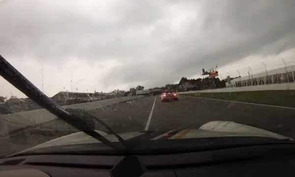PWC 2014 Mid-Ohio On Board Highlights of Jim Taggart Round 11