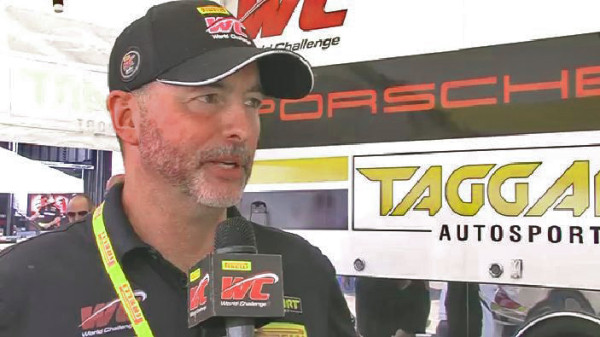 Driver Profile-Jim Taggart